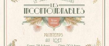 Salon de créateurs professionnels Rennes