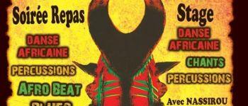 Tilibora - Concerts, repas, percussions, danses africaines Rennes