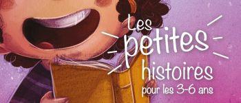 Des histoires pour les petits Bain-de-Bretagne