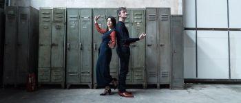 Festival Sonik : « Plucked\n dance » Quimper