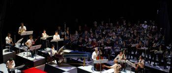 Festival Sonik : « Embrassades insensées » de Maude Gratton Quimper