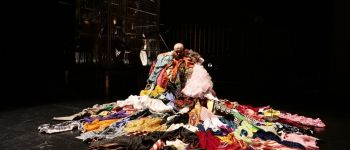 Festival Sonik : « Jacqueline » d'Olivier Martin-Salvan Quimper