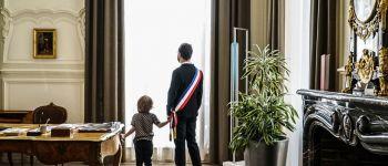 « Qui va garder les enfants ? » de Nicolas Bonneau Quimper