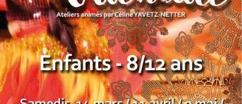 Danse orientale - 8/12 ans Rennes