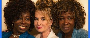 Three Ladies of Gospel : Sonya Pinçon, Aida Diene, Cynthia Musson Rennes