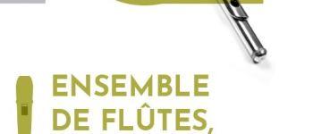 Concert de flûtes Ploemeur