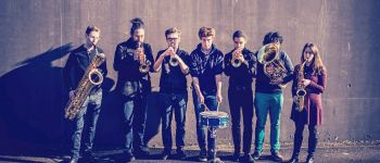 Pixel Brass Band Rennes