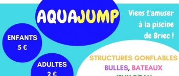 Aquajump Briec