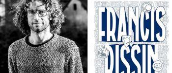 Rencontre littéraire - Martin Mongin autour de « Francis Rissin » Rennes