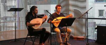 Impromptu musical - Les Mille et Une Nuits Rennes