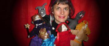 The Puppets box par la Cie Bougres d'ânes Rennes