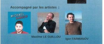 Roazhon comedy klub Rennes