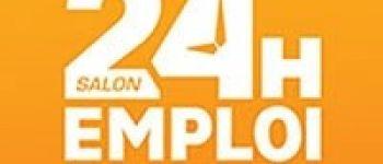 24 Heures pour l'Emploi et la Formation Lorient