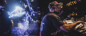 DJ Nu-Mark Rennes