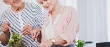 Atelier Nutrition - Pour bien vieillir Bretagne Vannes