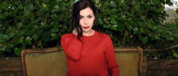 Rencontre avec Olivia Ruiz Rennes