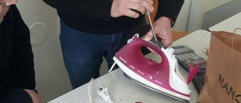 Repair cafés : atelier de réparation anti gaspi Lanester