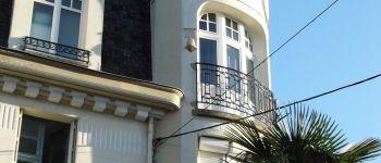 Casse-croûte « Un immeuble de 1927 » Lorient
