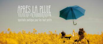 Après la pluie par la compagnie les Éléments disponibles Rennes