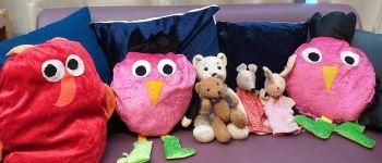 Soirée pyjama : Au dodo, tous les doudous ! Rennes