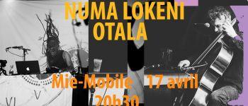 Numa Lokeni + Otala Rennes