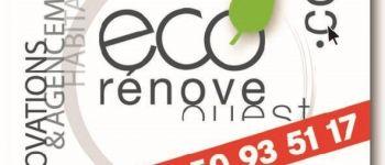 Eco Rénove Ouest : rénovation et agencement d\habitation Lorient