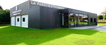 La Fabrick d'Yvonnick, chocolaterie artisanale de Pontivy Pontivy