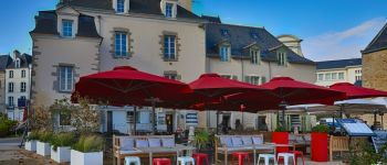 Brasserie L'Atlantique : drive, livraison Vannes