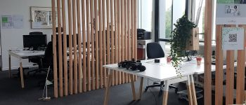 Aménagement d'espaces tertiaires, architecture intérieure, AMO Rennes