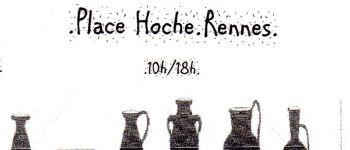 Vide-potiers Rennes