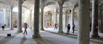 L\ancien réservoir d\eau Lorient