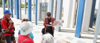Visite découverte de Lorient Lorient