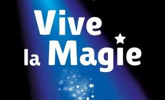 Festival international Vive la magie, 2e édition