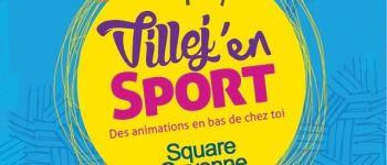 Villej\en sport, un événement multisports dans les squares Rennes