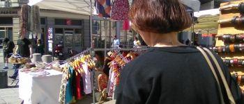 Marché des artisans Rennes