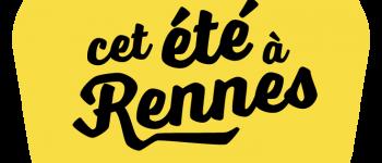 Pauses Détente dynamique dans le cadre de Cet été à Rennes Rennes