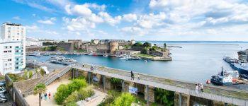 Visite guidée : le charme du Brest d'avant-guerre Brest