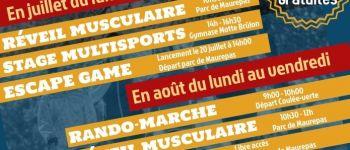 Les Eau-lympiades Rennes