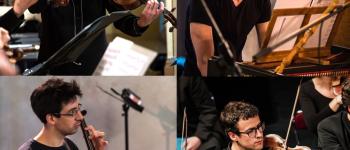 Suite imaginaire : Bach et ses amis par Le Banquet Céleste Rennes