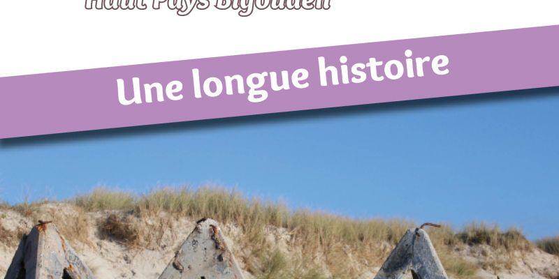 Rallye à énigmes - une longue histoire - la ptite vadrouille