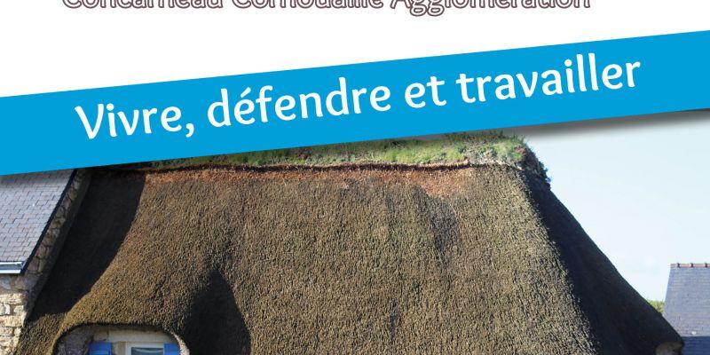 Rallye à énigmes - vivre, défendre, travailler - la ptite vadrouille