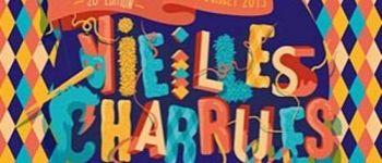 Annulé - Festival des vieilles charrues Carhaix-plouguer