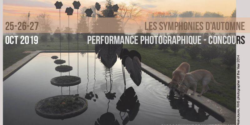 Concours international de performance photographique