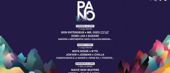 Festival panoramas #23 Morlaix