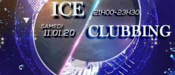 Ice clubbing Nantes