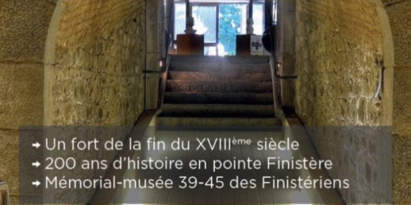 Conférence Histoire brestoise : le Fort Montbarey