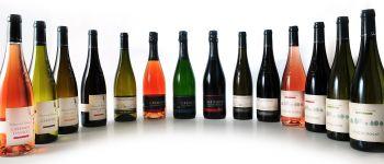 Dégustation de vins bio de loire Locmiquélic