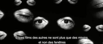 Ne croyez surtout pas que je hurle\ : rencontre avec le réalisateur frank beauvais Douarnenez