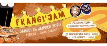 Frangi\jam Lorient