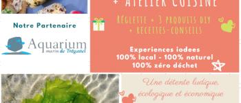 Détente origin\algue Tregastel